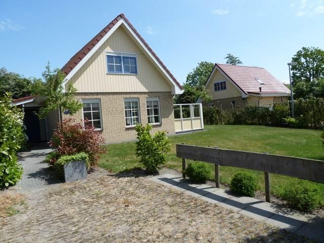 vakantiehuis Okidoki in Schoorl