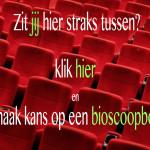 Kras online en Win een bioscoopbon bij vakantiehuis Okidoki in Schoorl