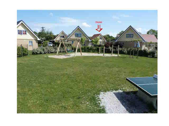 vakantiehuis-schoorl-okidoki-speelplaats